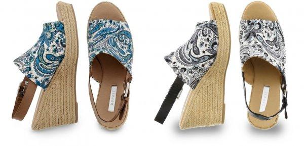 Esprit Sandalen für 29,99€  keine Versandkosten