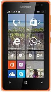 Lumia 435 Windows Phone (mit Windows 10 Mobile) für 40,90€ [Vorführgeräte] [Clevertronic]