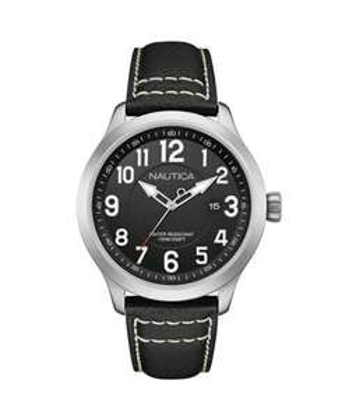 (OneDealOneDay) Herren-Armbanduhr Nautica NAI10004G