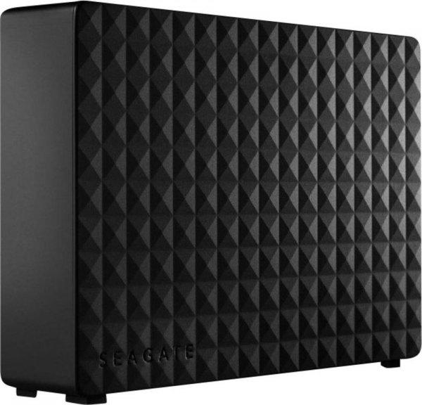 [Mediamarkt Ebayshop] Seagate Expansion Desktop 5 TB externe Festplatte USB 3.0 für 99,-€ Versandkostenfrei
