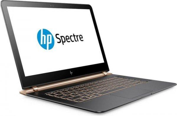 HP Spectre Pro 13 G1 (13,3 FHD IPS, i5-6200U, 8GB RAM, 256GB SSD, 2x Thunderbolt + USB Typ-C, Wlan ac, bel. Tastatur, 1,16kg / 10,4mm Dicke, Win 10 Pro) ab 1025,99€ [Klarsicht u.a.]