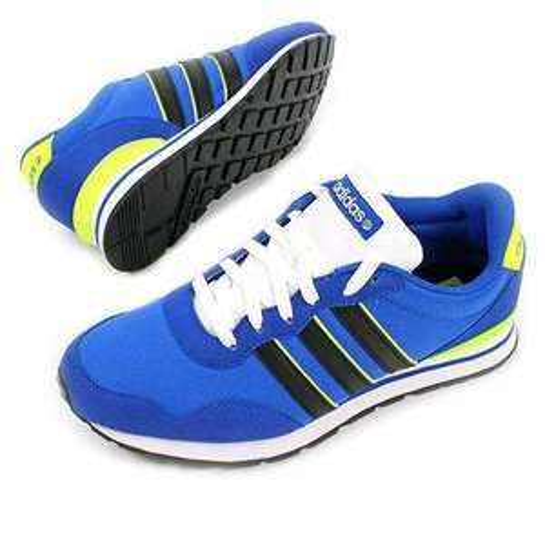 (Deal LX) Adidas Sneaker V Jogger für 39,32€ inkl. VSK statt 59,70€