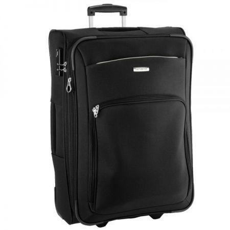 Samsonite Atolas 2-Rollen Koffer 74 cm schwarz  @Ebay  WOW