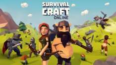 Survival Craft Online (Android) kostenlos [Google Play Store]