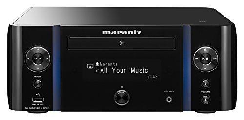 Marantz Melody Media M-CR611 (Netzwerk-Audio-Player, inkl. DAB+) für 354,10€ [Amazon.co.uk]
