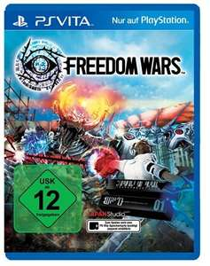 [Media Markt - Freiburg] Freedom Wars - PS Vita