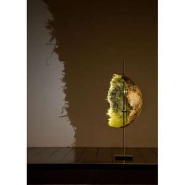 Licht? Skulptur? Außergewöhnliche Tischleuchte von Catellani & Smith PK 40 mit LED für 706,50 €, PVG: 785,65 €