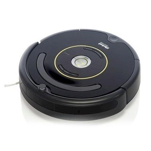 (AMAZON WHD) iRobot Roomba 650 Staubsaug-Roboter