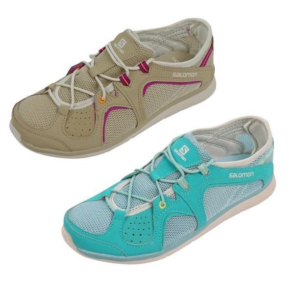 (Sim-Buy) Salomon Damen Cove Light Outdoor Schuhe für € 30,93 inkl VSK statt € 45,00