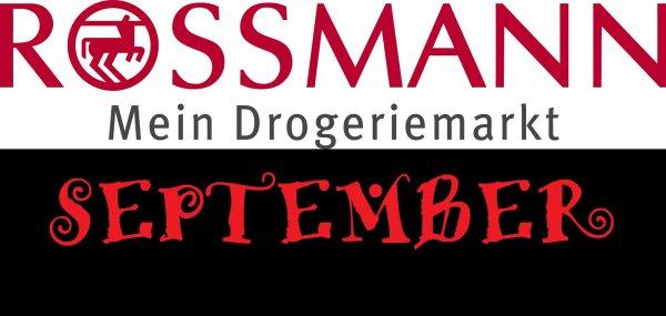 [Rossmann App] mögliche Deals im September (nächste Werbung ab 19.09)