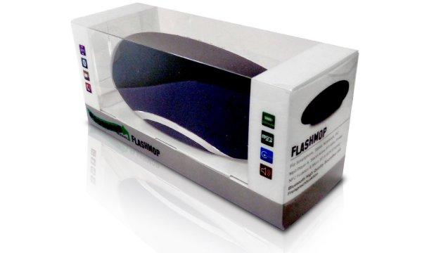 [eBay Wow] bestbeans Flashmop Soundbar Wireless Bluetooth (NFC) Lautsprecher