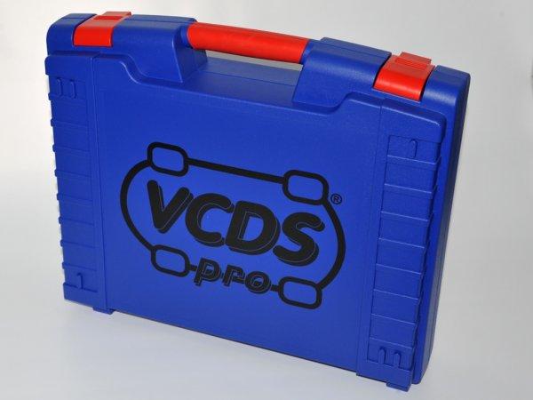 VCDS Pro Basiskit (Ross Tech)