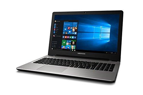 "Medion E6415 - Core i3-5005U, 8GB RAM, 1TB HDD, 15,6"" Full-HD-IPS - 369€ @ Amazon"