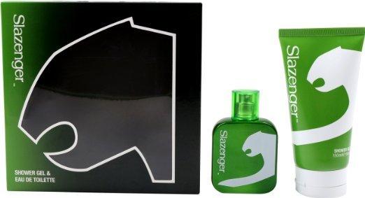 (OneDealOneDay) Slazenger Green Set 50ml EdT + 150ml Duschgel  für € 5,85 inkl VSK statt € 7,99