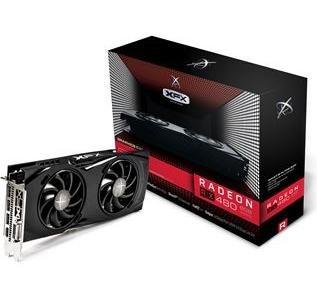 8192MB XFX Radeon RX 480 GTR & 6144MB Gigabyte GeForce GTX 1060 Windforce OC   (Mindfactory)