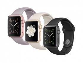 Refurbished: Apple Watch Sport 38mm in 3 Farben für 256,68€ bei Rakuten