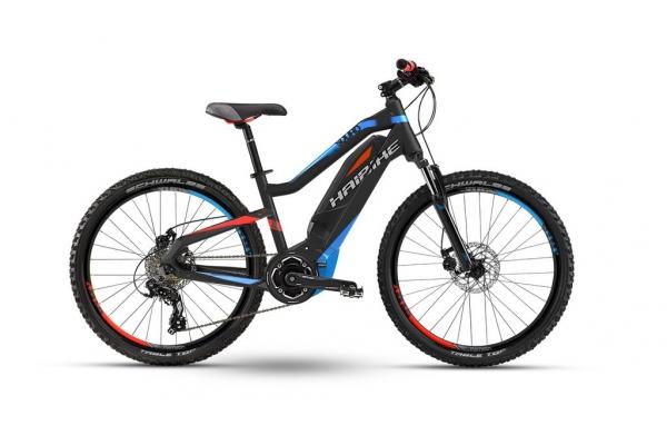 "HAIBIKE SDURO HardFour RX für 1534€ bei Jehle Bikes - 24"" Kinder-E-Bike"