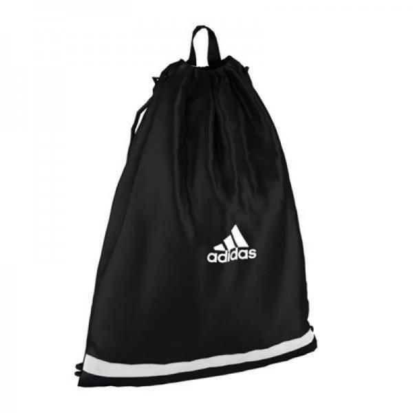 Adidas Tiro Turnbeutel schwarz @11teamsports - 9,06€