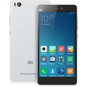 "XIAOMI Mi4C - 5.0"" - Android 5.1 - 4G - Snapdragon 808 64bit Hexa Core - 32GB ROM - IPS Screen - 5.0MP + 13.0MP Camera - 177,62 € !!! @everybuying.net"