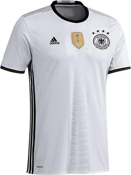 adidas Performance DFB Trikot Home und TW-Trikot Neuer mit Beflockung für 29,95€ (NL-Gutschein) [fanandmore]