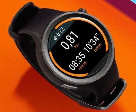 Moto 360 Sport Smartwatch für 199 Euro [online]