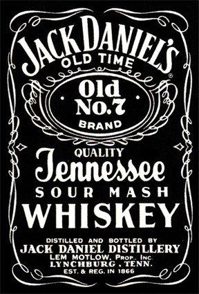 [lokal Oldenburg] Jack Daniels Old Nr. 7
