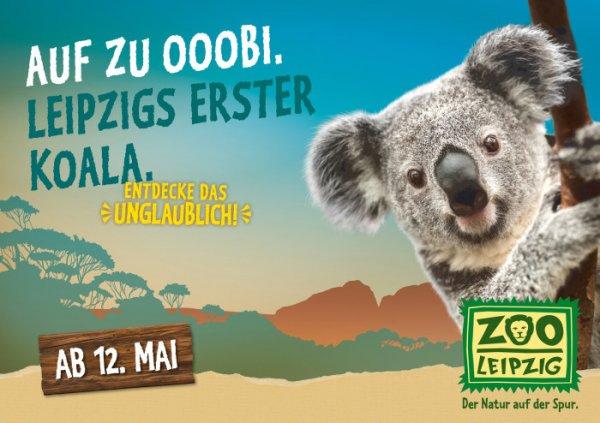 Zoo Leipzig: Freier Eintritt für Kinder bis 14 Jahren am 17.9.beim K!DZ-Riesenkinderfest