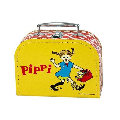 Pippi Langstrumpf Koffer für 2,99 Euro [Amazon]