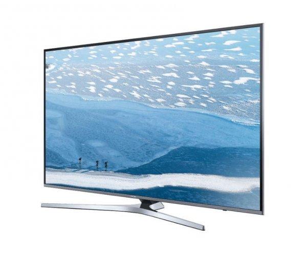 Samsung UE 55 KU 6459 4K UHD Smart TV Triple Tuner WLAN für 899,00 €