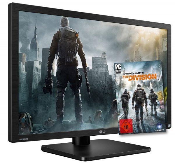 [Amazon WHD] LG 27MU67-B für 282€