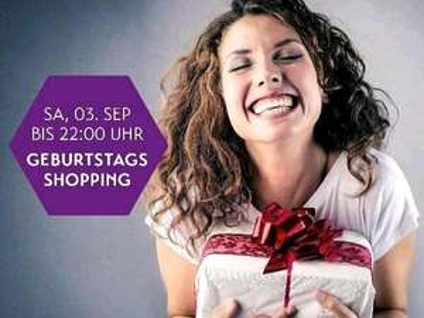 [Gummersbach] Forum Gummersbach feiert Einjähriges Bestehen!