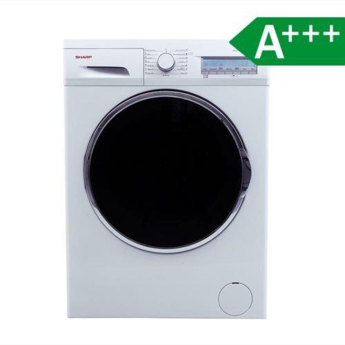 Ebay -Redcoon- Sharp ES-FC7144W3-DE, EEK A+++, Waschmaschine, 7 kg,