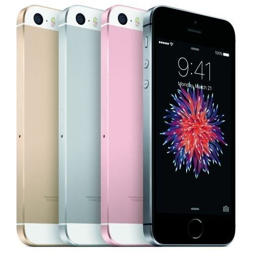 Apple iPhone SE 16GB - Verschiedene Farben - 419,90 Euro inkl. Versand