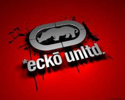 Ecko Stickers Kostenlos Bestellen nach Hause