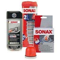 "[ATU] SONAX Polish&Wax Color Set (Online-""Knaller"")"