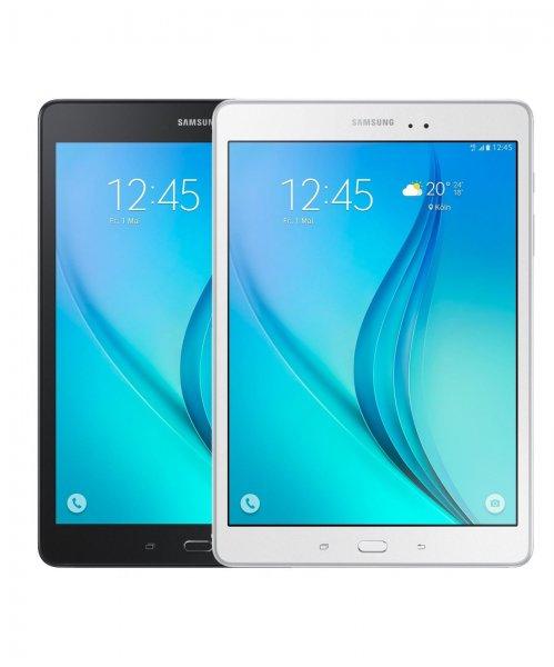 eBay: SAMSUNG Galaxy Tab A 9.7 LTE 3G WLAN Wifi schwarz weiß 16GB Android Tablet @179,90 Euro inkl. Versand  (B-Ware)