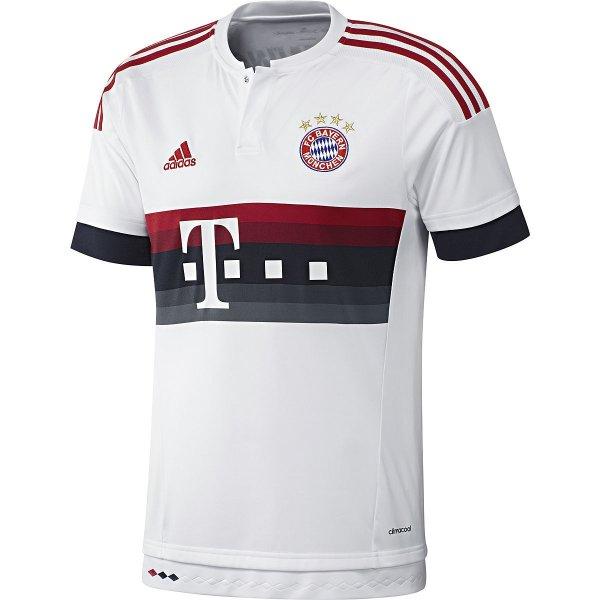 Bayern Trikots (Saison 2015/16) [Karstadt]
