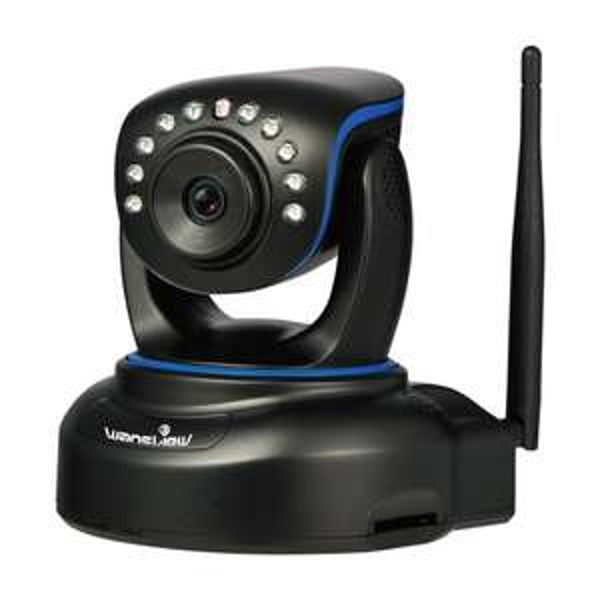 Wansview 1080P IP Sicherheitskamera - 26% reduziert