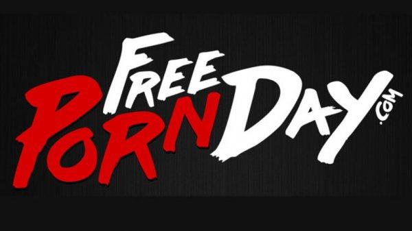 Am 8. September ist Free Porn Day - Über 1 Million sonst kostenpflichtige Videos gratis - Keine Registrierung oder Kreditkarte erforderlich