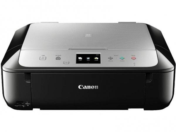 Canon Pixma MG6852 Multifunktionsdrucker @ 69,00 €  im Mediamarkt  (Österreich)