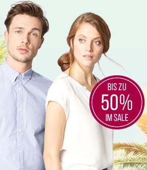 30% Rabatt on top auf Sale bei Tom Tailor + 15€ Bonus, wenn nichts zurück geschickt wird