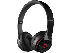 Beats Solo 2 Wireless Schwarz, Gold & Grau