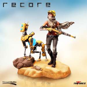[Game.co.uk] ReCore Collector's Edition - Xbox One - Mit Spiel: 90,30€, (ohne Spiel 54,62€) - Preisvergleich laut Idealo: 179,99€ @amazon