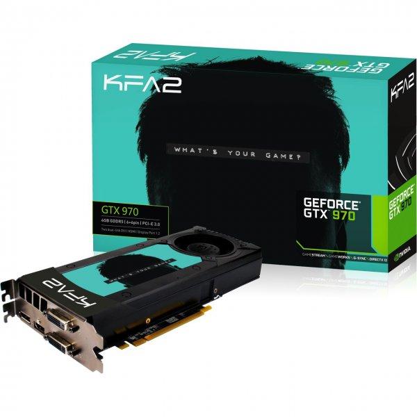 KFA2 GeForce GTX 970 [mindfactory]