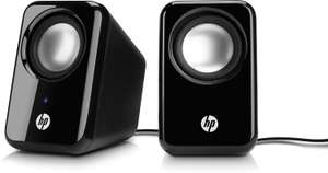[Digitalo.de] Hewlett-Packard Multimedia 2.0 Speakers PC-Lautsprecher (idealo 20.99)
