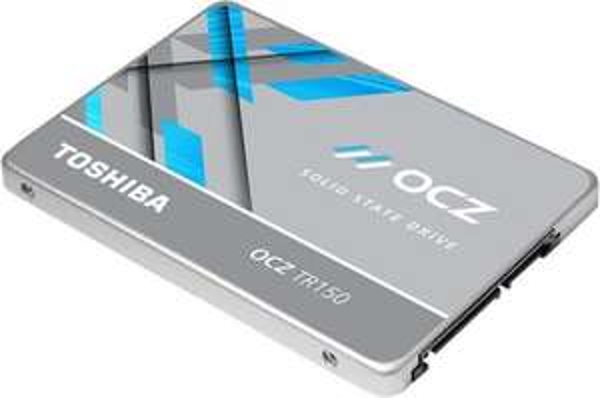OCZ Trion 150 SSD mit 960GB (inkl. 3jähriger Toshiba-Advanced-Garantie) für 188,19€ [NBB]