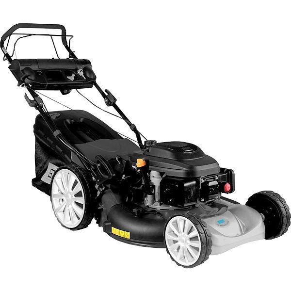 (Plus.de) Güde BIG WHEELER 565 ES Blackline-Benzin-Rasenmäher  für € 354,95 €