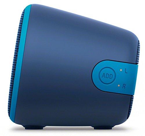 Sony SRS-XB2 in blau im Blitzangebot bei Amazon