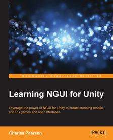 packtpub.com - Free EBook  Learning NGUI for Unity