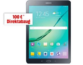 [MediaMarkt] 100€ direkt Abzug auf Galaxy Tab S2 Modelle oder 50€ direkt abzug auf Galaxy Tab A Modelle